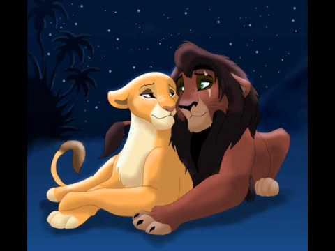 O Rei Leão 2 - Com o Meu Amor.wmv