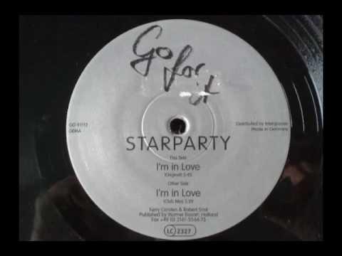 starparty i'm in love - original mix