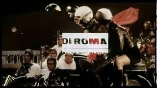 Roma. Federico Fellini (1972) [trailer]