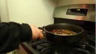 Jontron - Show you how to cook up a nut [Home Alone Games]