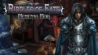 Riddles of Fate: Memento Mori Gameplay | HD 720p