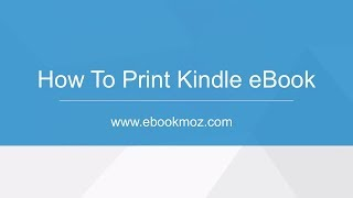 How to Remove DRM protection & My Kindle for PC 1 19 (AZW
