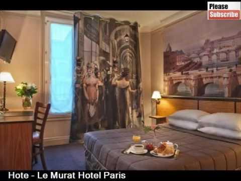 le-murat-hotel-paris-|-paris-hotel-picture-collection-and-info