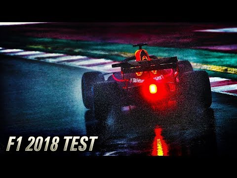 TEST F1 2018 EN DIRECTO DÍA 4 | FORMULA 1 BARCELONA PRE-SEASON TEST