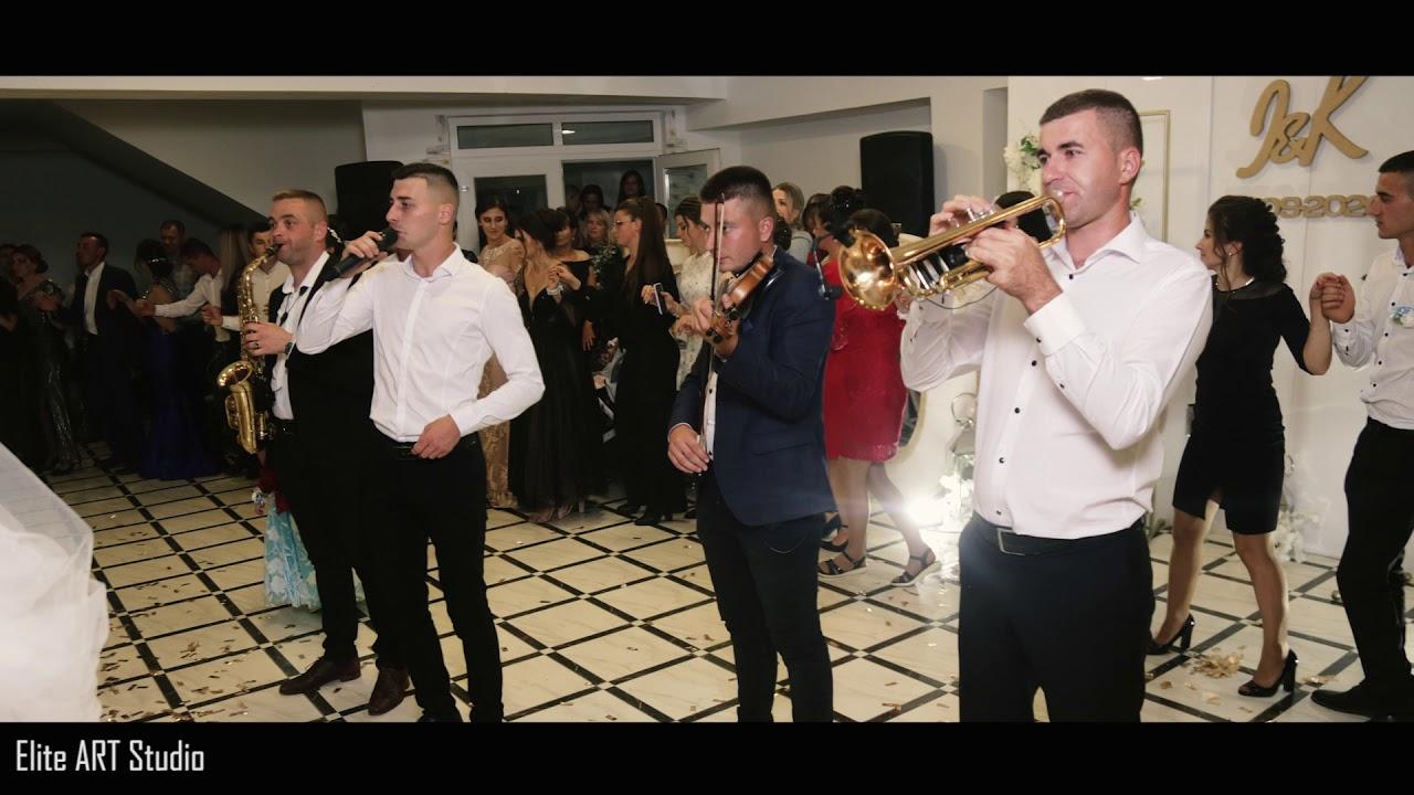 Formatia Dor Bucovinean - Muzica populara si de petrecere la Nunta Bucovina