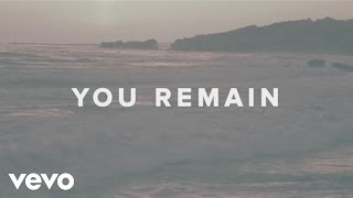 Tim Timmons - You Remain - Radio Version (Official Lyric Video)