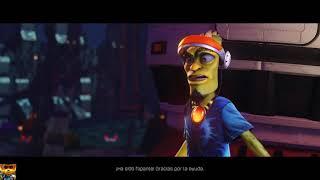 DOS HÉROES Y MEDIO - Ratchet & Clank #3 - Pedrator