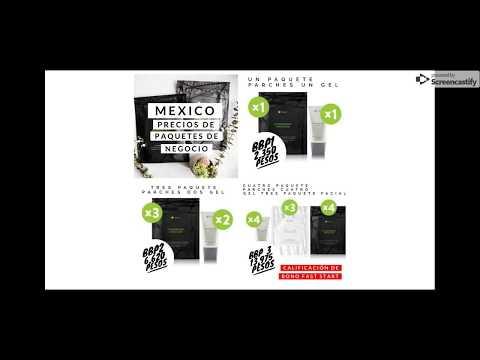 It Works Parche Body Wrap Precios Y Negocio Mexico