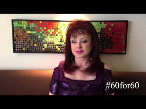 60 For 60 - Naomi Judd On George Strait