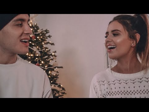 Jess and Gabriel - Have Yourself a Merry Little Christmas (Official Music Video)
