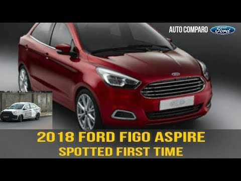 2018 ford aspire. wonderful 2018 2018 ford figo aspire sedan spotted first time intended ford aspire f
