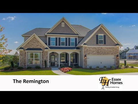 The Remington by Essex Homes