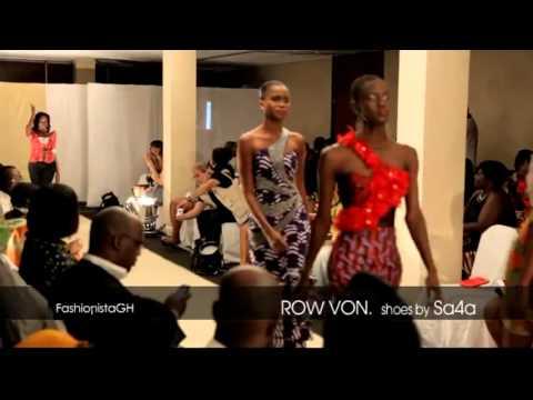 Afro Rock Fashion Event Fashion Show K'Naf Couture, H T W , Row Von, Peachy Purr,Sa4a