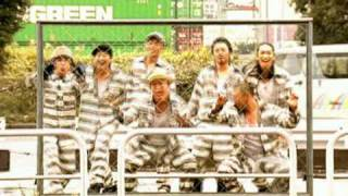 Music video by ET-KING performing 晴レルヤ. (C) 2007 UNIVERS...