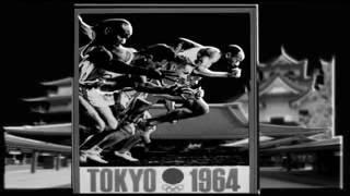 Juegos Olímpicos: Tokyo 1964