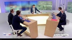 Municipales 2020 : débat à Louviers