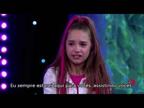 Dance Moms : Parte 13 : Despedida (6°T, E20)
