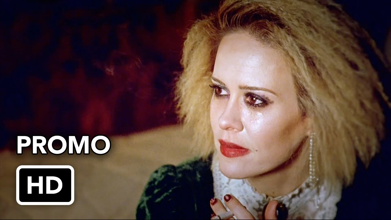 Ranking The 21 Craziest 'American Horror Story' Moments