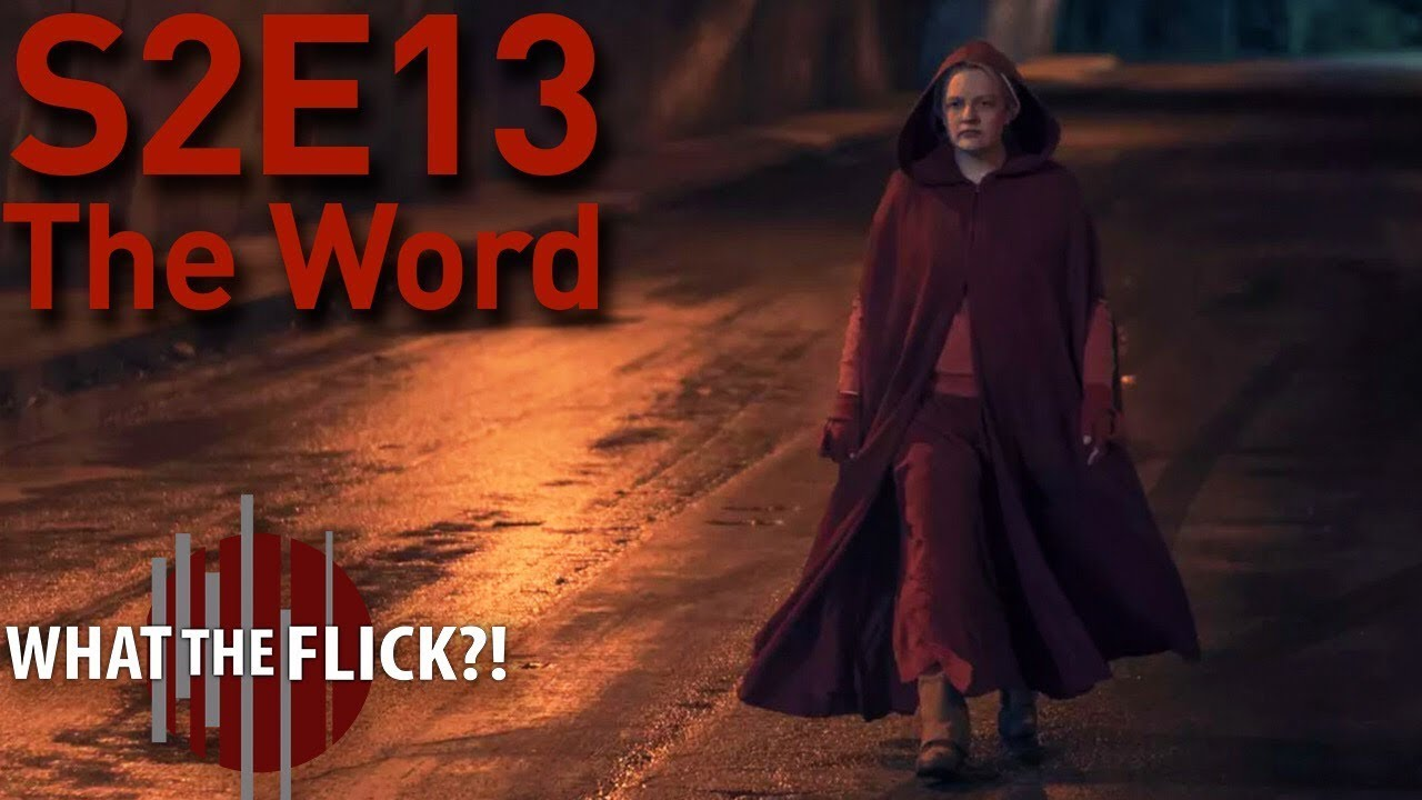 Download 'The Handmaid's Tale' Season 2 Episode 13 FINALE REVIEW!