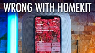 What's REALLY Wrong with Apple HomeKit in 2020