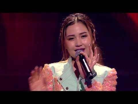 Гость проекта - ZIRUZA. X Factor Kazakhstan. LS-07. S.7. Episode 17