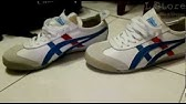 4f299b3bd2d Onitsuka Tiger by Asics Rio Runner™ SKU#:8055842 - YouTube