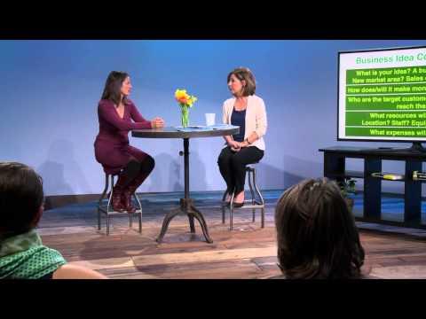 Powerful Business Planning with Barbara Findlay Schenck | Trailer