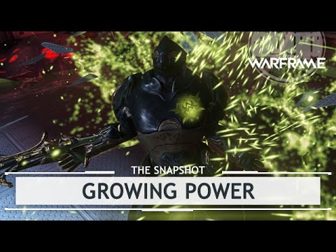 Warframe Growing Power Slot Swapping Thesnapshot Youtube * aura mods increase the amount of mod capacity. warframe growing power slot swapping thesnapshot
