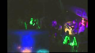 Chef & Hijak Live At Wheel & Deal vs Croydub - Cable 23/11/12