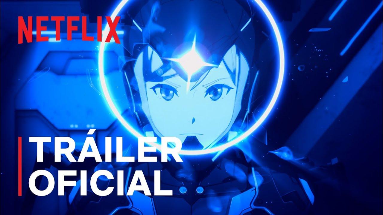 Pacific Rim: Tierra de nadie (EN ESPAÑOL) | Segundo tráiler oficial | Netflix