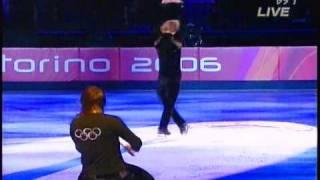 Torino Olympic 2006 Exhibition Evgeni Plushenko Tosca & Encore thumbnail