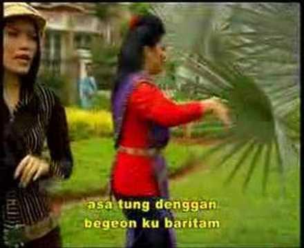Korem Sihombing & Lina Pandiangan - Siantar Simalungun