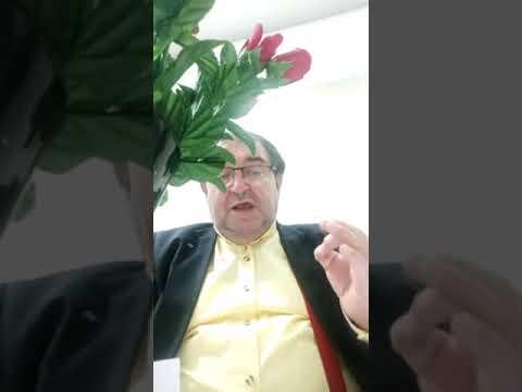 Nuri Böcekbakan'ile Cuma Sohbetleri 1 Ocak 2021