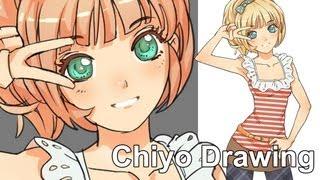 Chiyo-Timelapse video