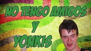 NO TENGO AMIGOS!!! | Yonkis en Call of Duty Ghosts | Elyas