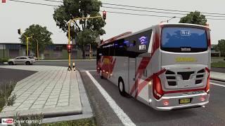 Video Bus Scorpion Zentrum Masih Baru 🤩 ll Langsung dibawa Ke Terminal Bungur Asih Surabaya download MP3, 3GP, MP4, WEBM, AVI, FLV Agustus 2018