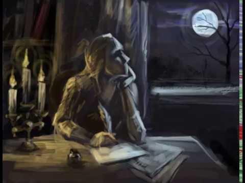 Кира Покровская – Удивительному мужчине (стихи Антонина Гриппа)