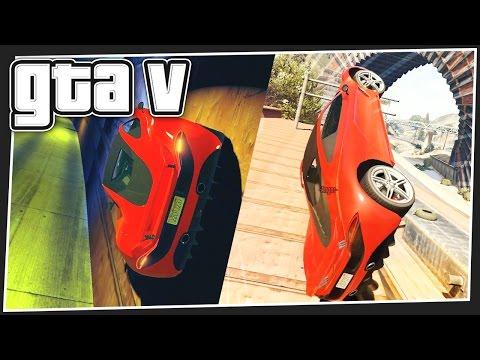 MEN IN BLACK - GTA 5 Online (GTA V Funny Moments)