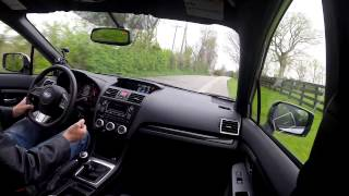 2015 WRX How To Shift Smoothly For Beginners