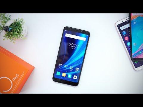 Review Xiaomi Redmi 5 Plus Indonesia! - Ternyata...