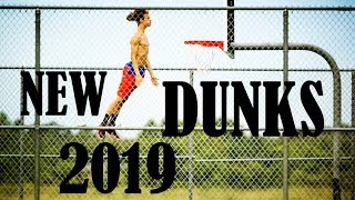 5 NEW DUNKS TO LOOK OUT FOR IN 2019!!! Video