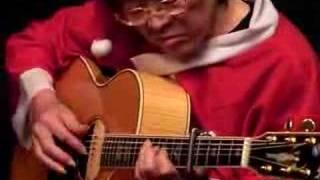 2007.12.23 ヒポポタマス 中川イサト ライブ うた 代田幸子.