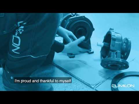 The world needs more women engineers - Here are three from Climeon (English subtitles)