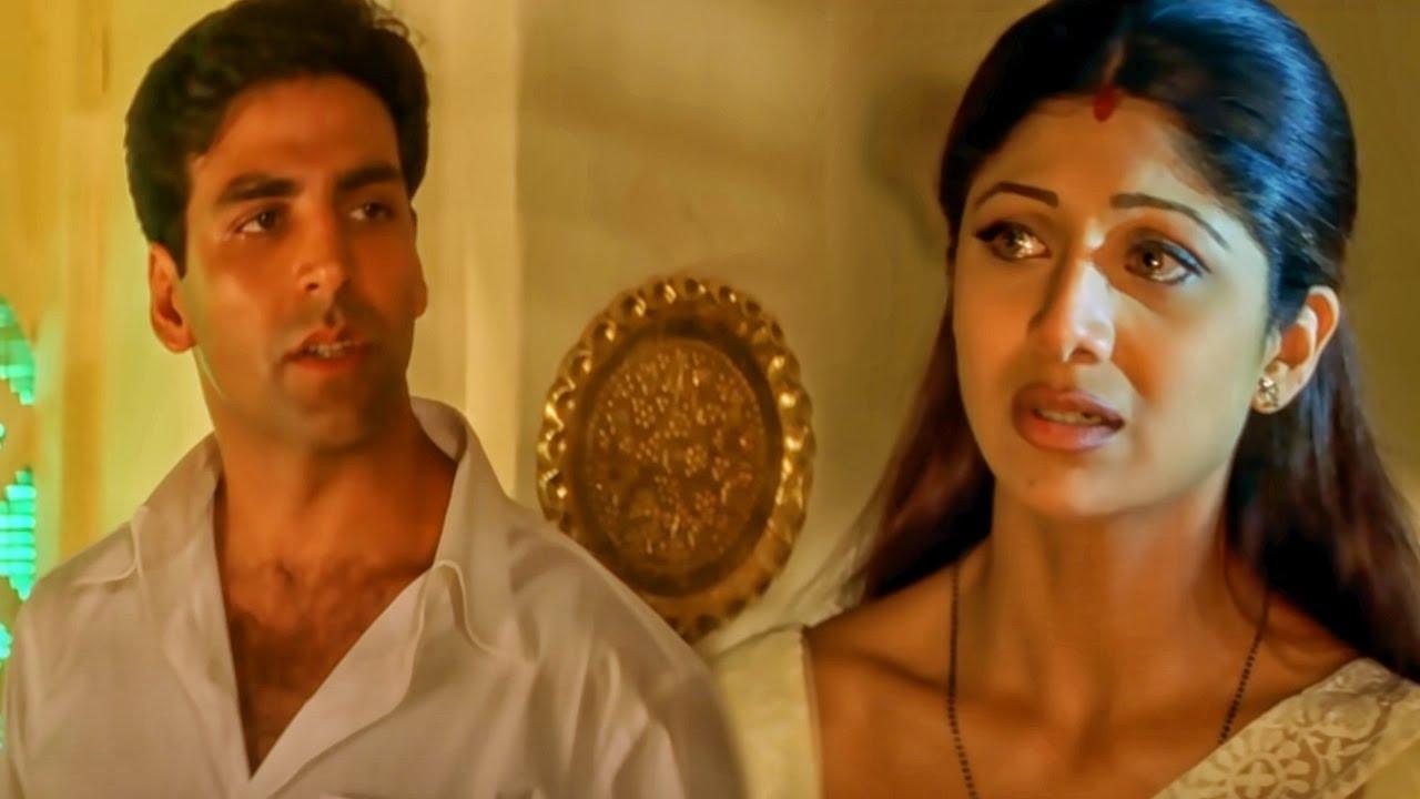 शिल्पा शेट्टी ने ऐसा कौन सा गेहरा राज़ छुपा कर रखा अपने पति से l बेस्ट इमोशनल सीन