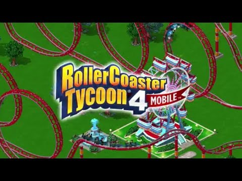 RollerCoaster Tycoon 4 Mobile Has Far More Lows Than Highs [Review