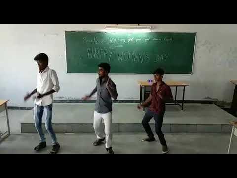 Class fun dance|Kundrathile Kumaranuku kondatam|