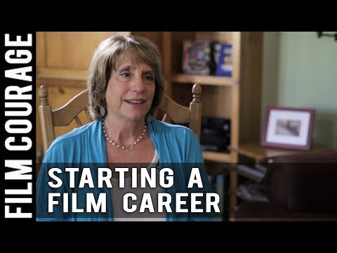 What I Wish I Knew Before Starting In The Film Business by C