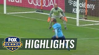 New York City FC vs. Colorado Rapids | MLS Highlights | FOX SOCCER