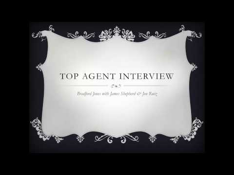 Top Agent Interview - Merchant Services Agent Bradford Jones