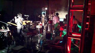 Future Of Forestry- Little Drummer Boy 12-4-10